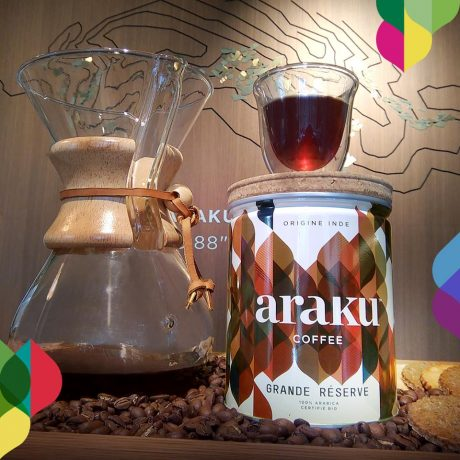 Araku Coffee
