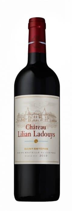 Château Lilian Ladouys 2013