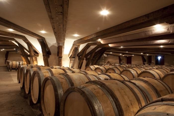 Chassagne-Montrachet 1er Cru Les Chevenottes 2014