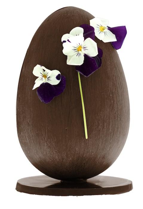 L'œuf à Pensées Foucade