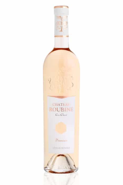 Premium Rosé 2016 de Château Roubine