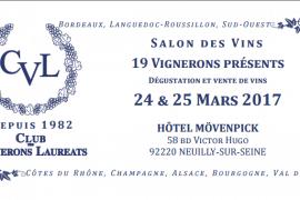 Club des Vignerons Lauréats