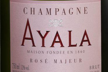 Rosé Majeur de Champagne Ayala