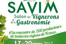 Savim - Salon des Vins et de la Gastronomie