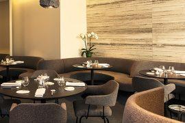 Restaurant Alan Geaam