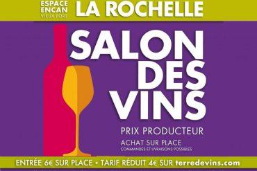 Salon des vins - La Rochelle