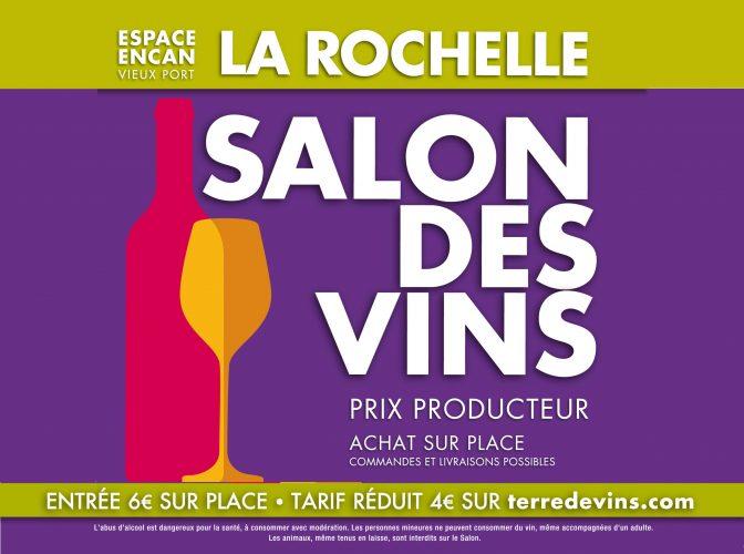 18 03 19 03 salon des vins la rochelle kiss my chef
