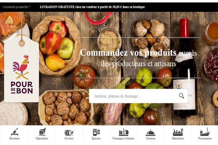 Les start-up de la foodtech