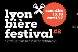 Lyon Bière Festival