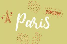 Veggie World Paris