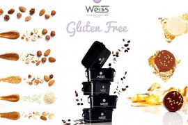 Weiss 100% sans gluten