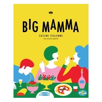 livre Big Mamma