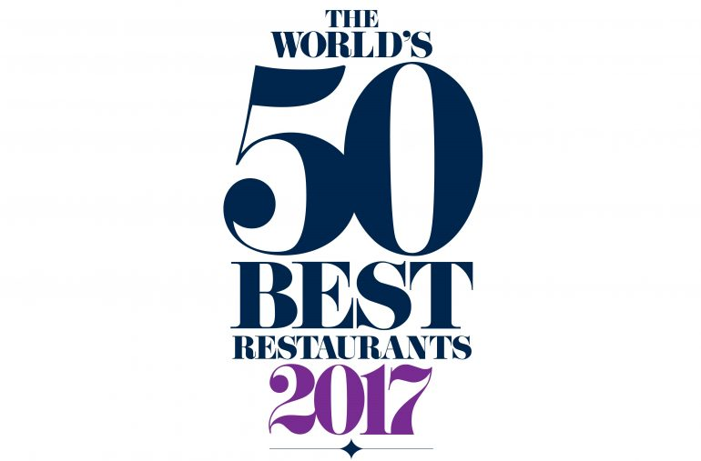 Worlds 50 Best Restaurants 2017