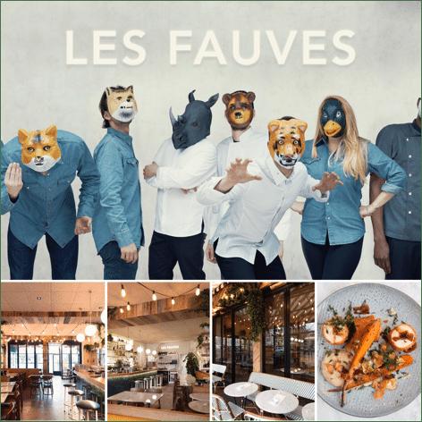 Les Fauves Paris