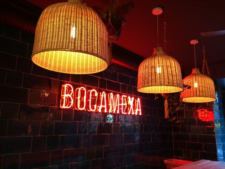 BocaMexa 10ème -