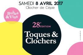 Toques et Clochers 28ème édition