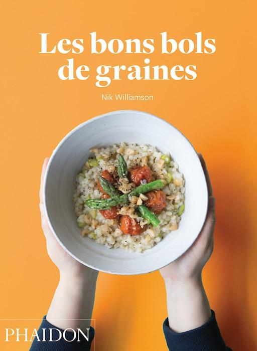 Les bons bols de graines
