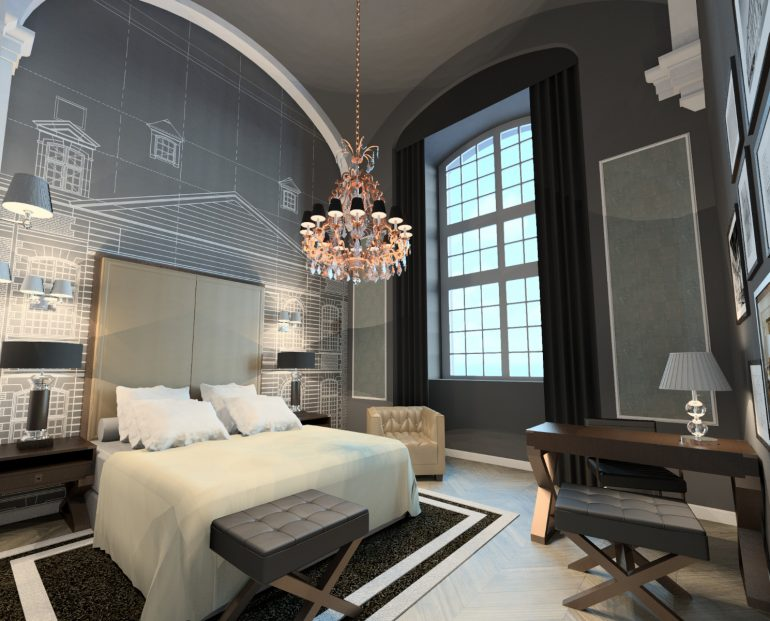 Martin's Hotel du Hainaut