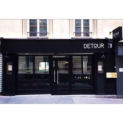 Detour Paris