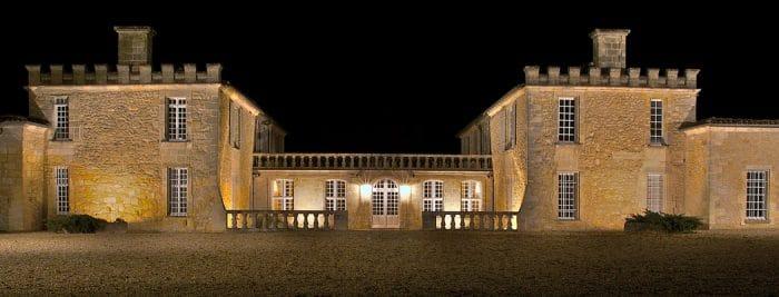 Oenotourisme de Pâques au Château Ferrand