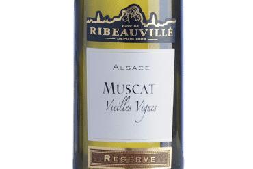 Muscat 2016 Vieilles Vignes