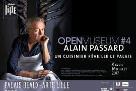 Open Museum Alain Passard