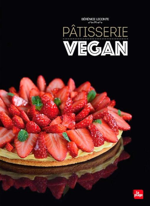 Pâtisseries vegan de Bérénice Leconte