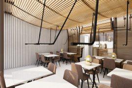 Restaurant Pertinence