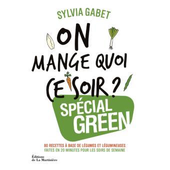 Lectures vertes