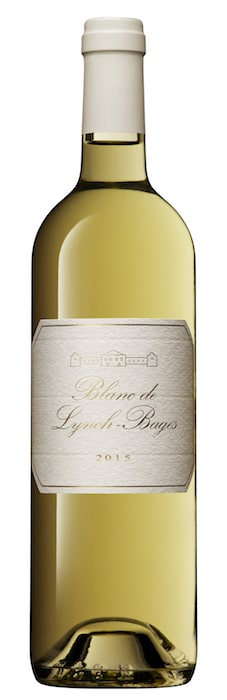 Blanc de Lynch-Bages 2015