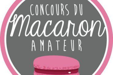 Concours du Macaron Amateur 2017