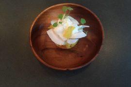 Ananas cuit et cru de Jean-Baptiste Ascione