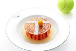 Peninsula Paris Roland Garros