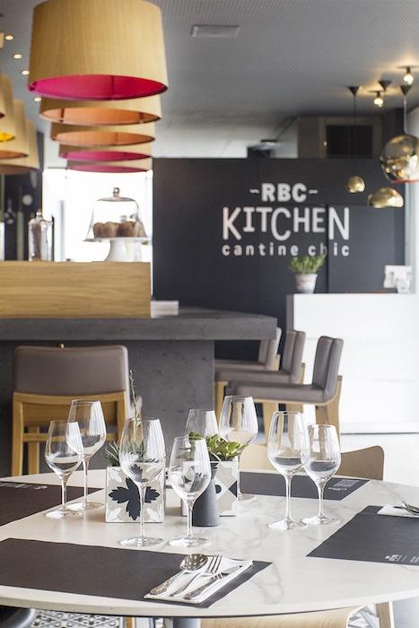 Les Ateliers Food de RBC Kitchen