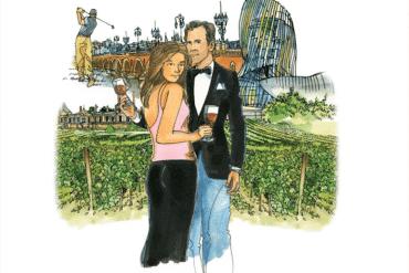 Le 12ème week-end des Grands Crus de Bordeaux