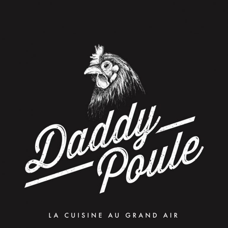 Daddy Poule