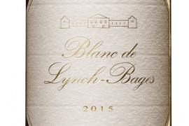 Blanc de Lynch-Bages 2015
