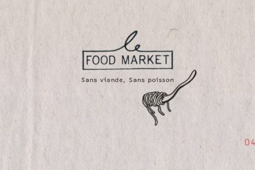 Food Market Veggie
