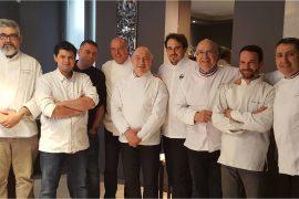 Toqués d'Oc Gard aux Chefs 2017