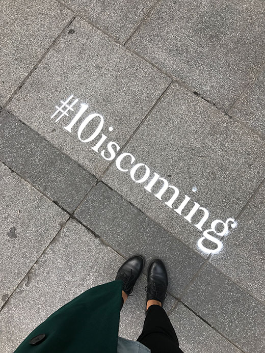 10iscoming