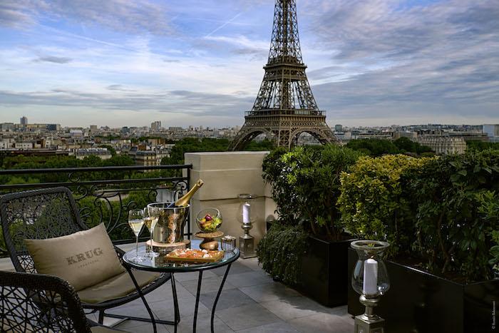 Les belles terrasses de l\'été 2017 : 41 endroits pour s\'évader