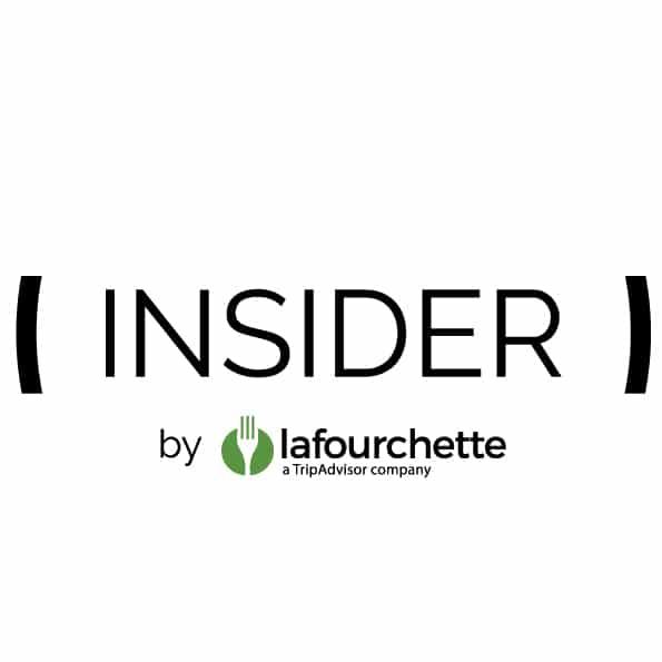 Insider de La Fourchette