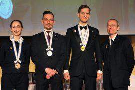 Meilleur Sommelier européen 2017