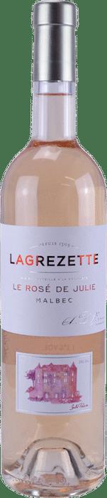 Le Rosé de Julie 2016
