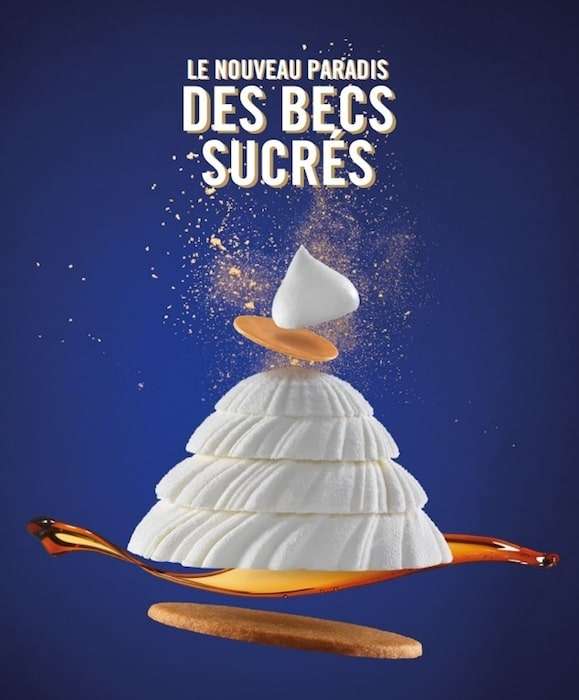 Taste of Paris pâtisserie