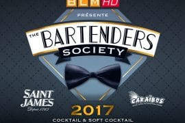 The Bartender Society 2017