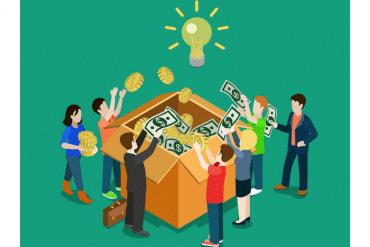 Les beaux projets crowdfunding du mois de juillet