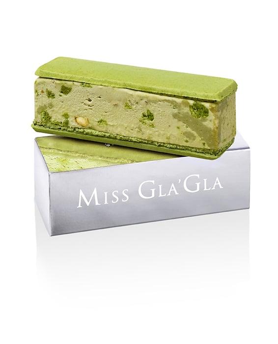 Miss Gla'Gla Infiniment Pistache