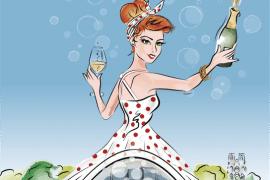 La champenoise fête du Champagne