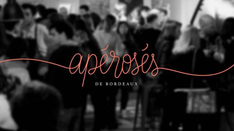 Apérosés de Bordeaux